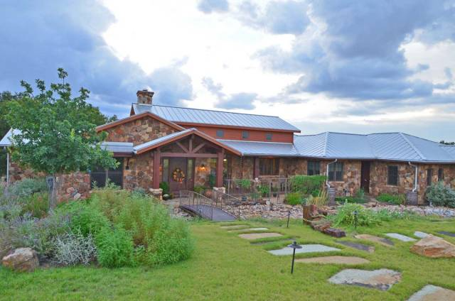 Green Homes for Sale - Horseshoe Bay, Texas Green Home