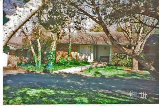 Green Homes for Sale - Ingram, Texas Green Home