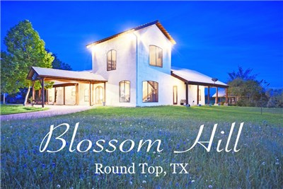 Green Homes for Sale - Round Top, Texas Green Home