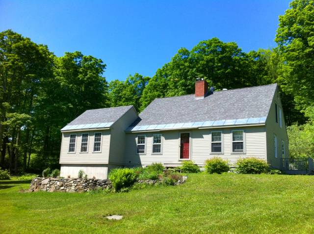 Halifax vermont 05358 listing 19718 green homes for sale for Vermont home builders