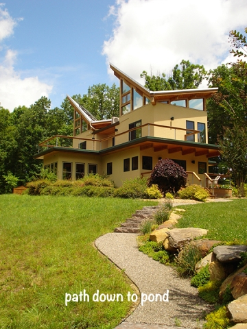 ... Green Homes for Sale - South Boston,, Virginia Green Home ...