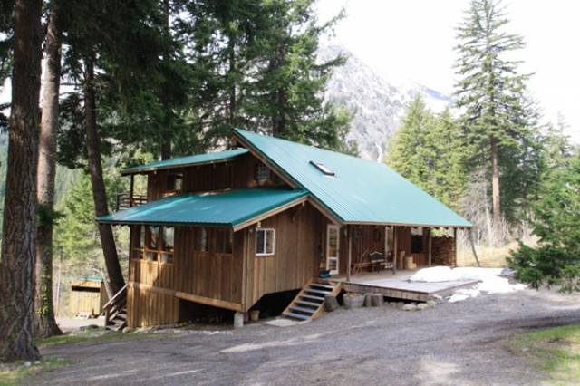 Leavenworth washington 98826 listing 19364 green homes for Washington state approved house plans