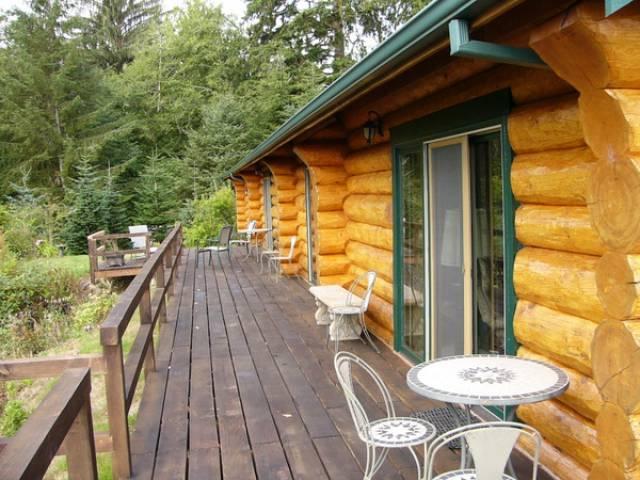 Green Homes for Sale - Naselle, Washington Green Home