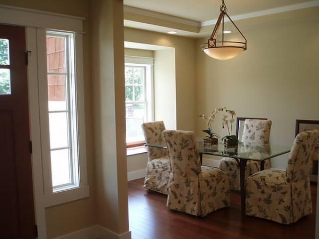Green Homes for Sale - Tacoma, Washington Green Home