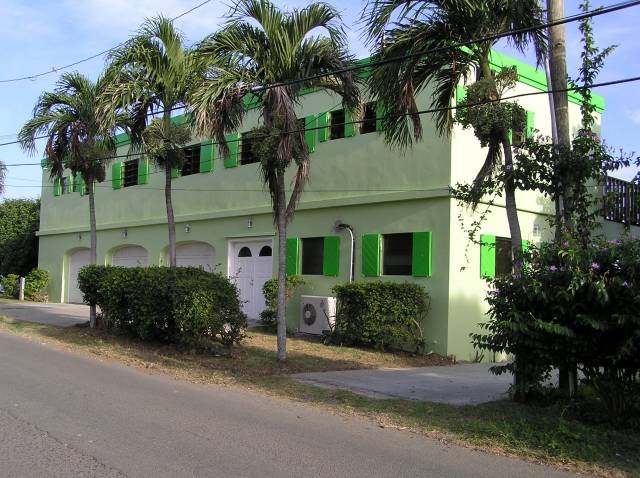 Green Homes for Sale - Christiansted, Other/Not Listed Green Home